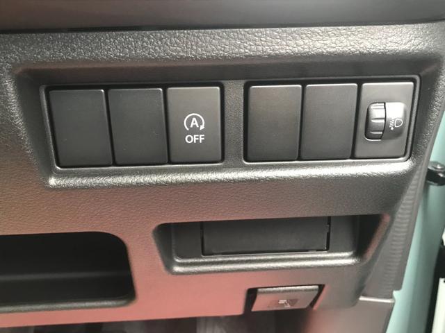 ハイブリッドG 届出済未使用車 禁煙車 衝突軽減システム アイドリングストップ 両側スライドドア スマートキー プッシュスタート(12枚目)