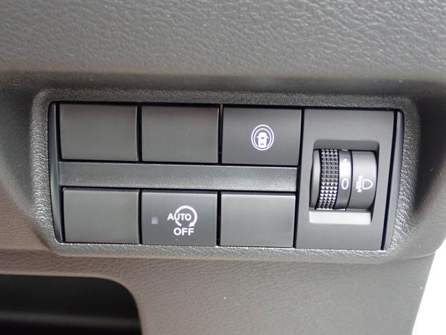 X 届出済未使用車 スマートキー アイドリングストップ ベンチシート 禁煙車 衝突被害軽減システム(24枚目)