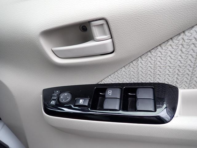 X 届出済未使用車 スマートキー アイドリングストップ ベンチシート 禁煙車 衝突被害軽減システム(25枚目)
