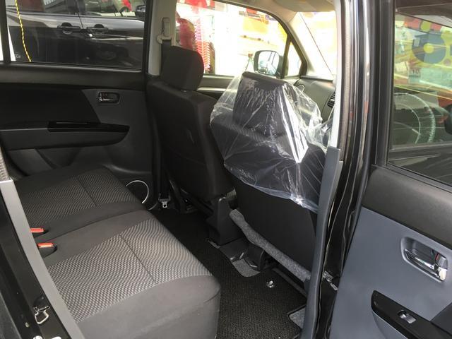 スズキ ワゴンRスティングレー X アルミ 衝突安全ボディ Wエアバッグ ABS