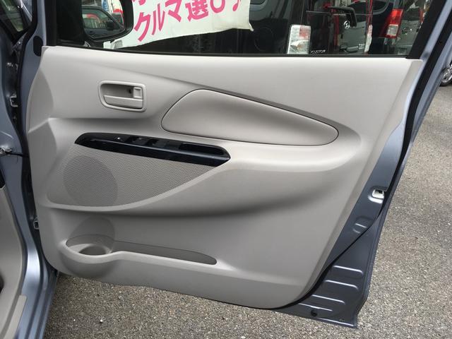 J 衝突安全ボディ ベンチシート CD AUX 基本装備(5枚目)