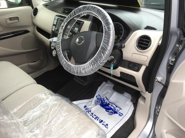 J 衝突安全ボディ ベンチシート CD AUX 基本装備(6枚目)