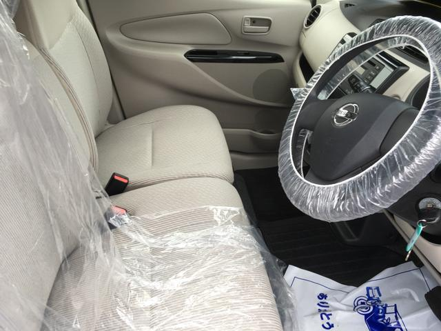 J 衝突安全ボディ ベンチシート CD AUX 基本装備(7枚目)