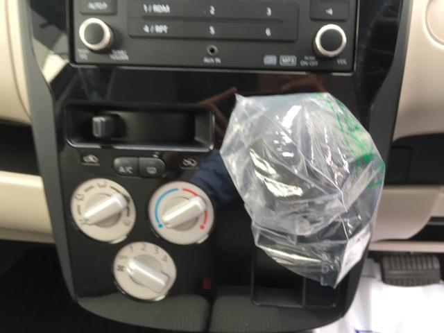 J 衝突安全ボディ ベンチシート CD AUX 基本装備(12枚目)