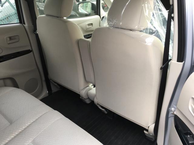 J 衝突安全ボディ ベンチシート CD AUX 基本装備(15枚目)