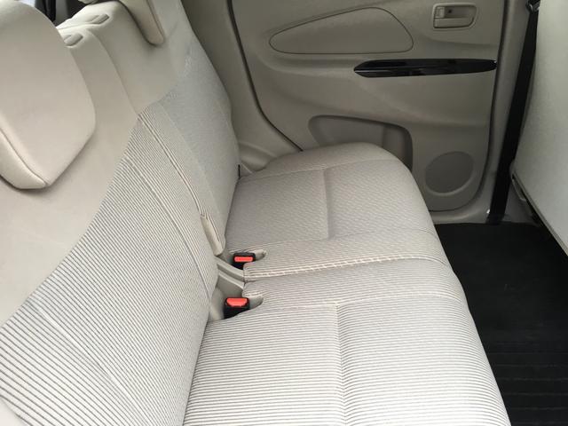J 衝突安全ボディ ベンチシート CD AUX 基本装備(17枚目)