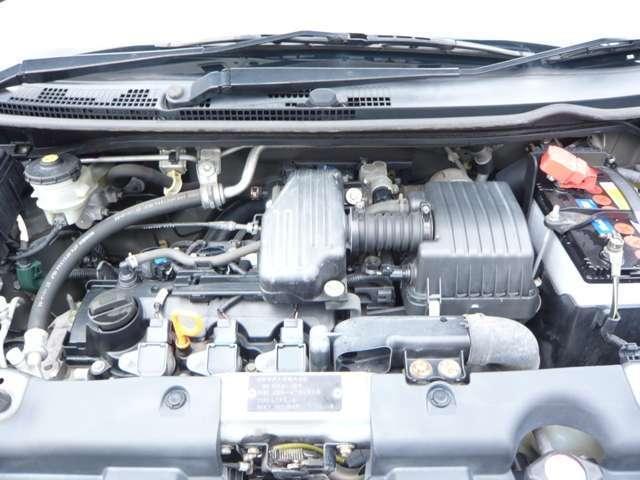 C キーレス CD 内外装仕上済 保証付 軽自動車(6枚目)