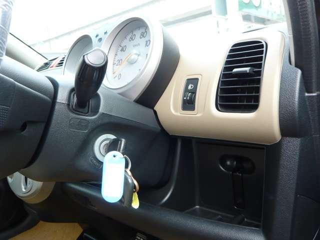 C キーレス CD 内外装仕上済 保証付 軽自動車(12枚目)