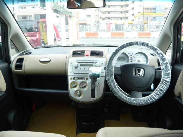 C キーレス CD 内外装仕上済 保証付 軽自動車(19枚目)