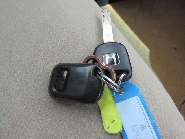 C キーレス CD 内外装仕上済 保証付 軽自動車(20枚目)
