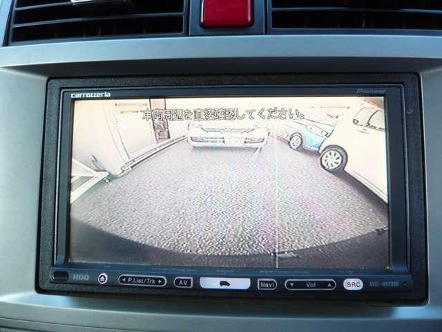 W 社外ナビTV Bカメラ ETC 保証付(14枚目)