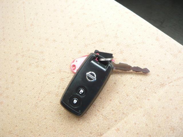 日産 モコ E スマートキー 内外装仕上 保証付