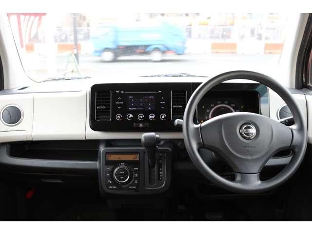 自社指定工場完備。国家資格を保有した整備士が販売車からお客様のお車まで徹底サポート致します。