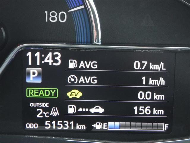 ハイブリッドG ダブルバイビー 衝突軽減ブレーキ 車線逸脱警報・先進ライト フルセグメモリー バックモニター ETC LEDヘッドライト スマートキー(16枚目)