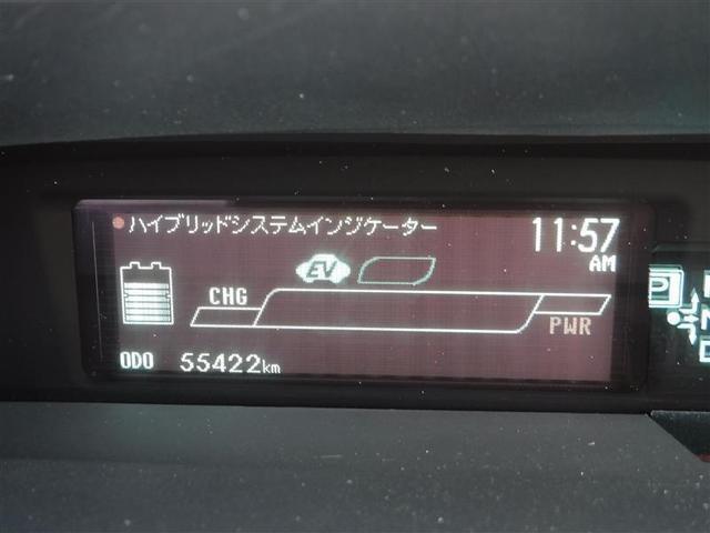 S フルセグメモリーナビ バックモニター ETC HIDヘッドライト 社外アルミ スマートキー(16枚目)