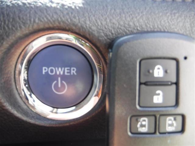 ハイブリッドG 衝突軽減ブレーキ メモリーナビ フルセグTV バックカメラ ETC スマートキー 両側パワースライドドア 純正アルミ ワンオーナー(9枚目)