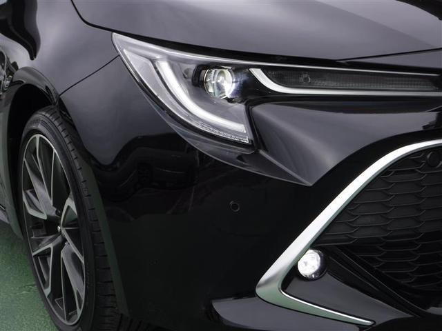 G Z 衝突軽減ブレーキ 車線逸脱警報・先進ライト 9インチフルセグナビ バックモニター ETC ドライブレコーダー クルーズコントロール LEDヘッドライト スマートキー ワンオーナー(13枚目)