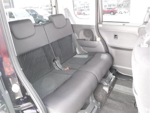 カスタムRS SA 衝突軽減ブレーキ フルセグメモリーナビ バックモニター ETC ベンチシート 両側パワースライドドア LEDヘッドライト スマートキー(6枚目)