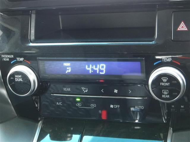 2.5Z 9インチフルセグナビ 後席モニター バックモニター LEDヘッドライト 両側パワースライドドア スマートキー(17枚目)