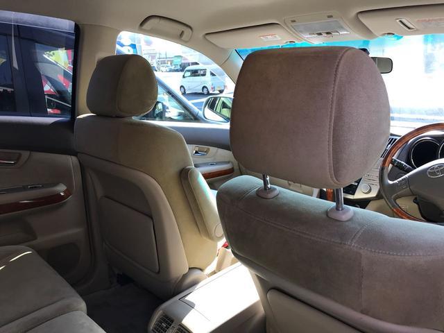 「トヨタ」「ハリアー」「SUV・クロカン」「福岡県」の中古車22