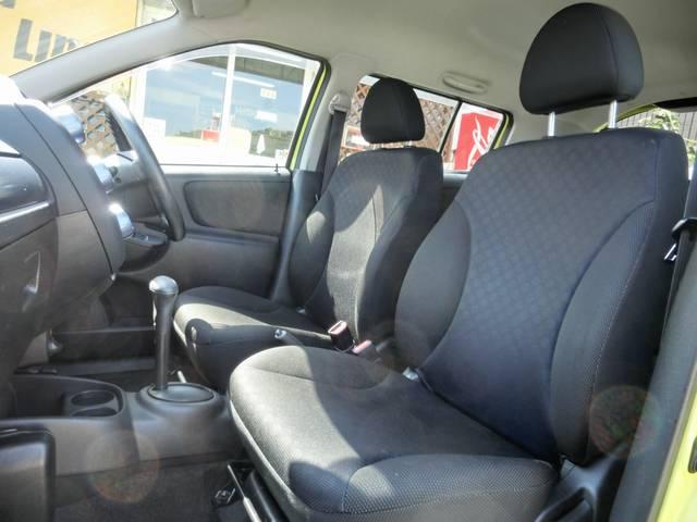 トヨタ WiLL サイファ 1.3L キーレス CD 電動ミラー