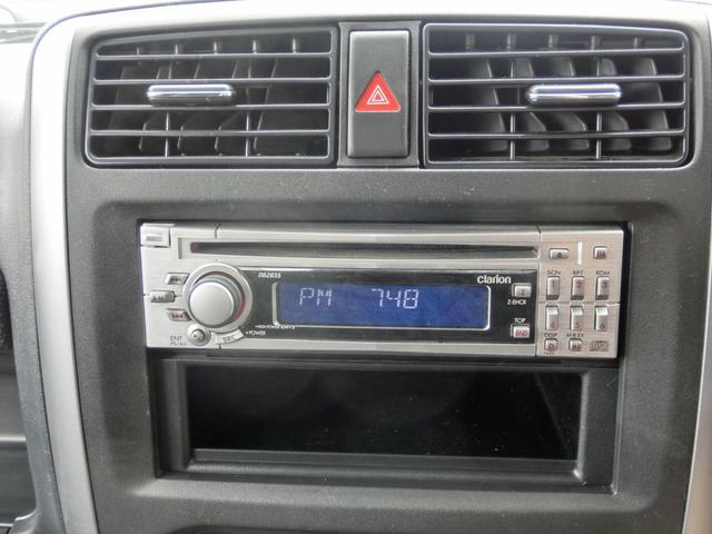 スズキ ジムニー XG 4WD 5MT リフトアップ 社外アルミ キーレス