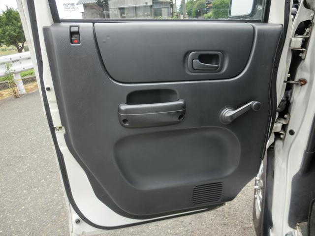 ホンダ アクティバン SDX 集中ドアロック CDデッキ 社外ハンドル 社外アルミ