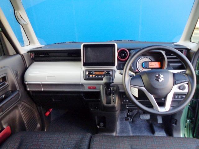 HYBRID X 2トーンルーフパッケージ装着車/サポカー(3枚目)