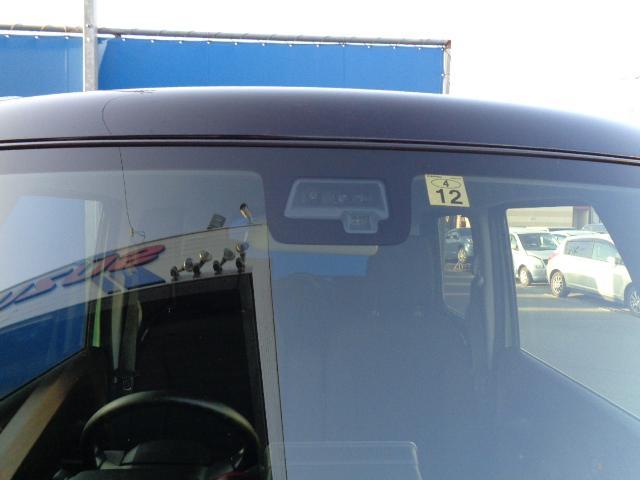 HYBRID X 2トーンルーフパッケージ装着車/サポカー(6枚目)