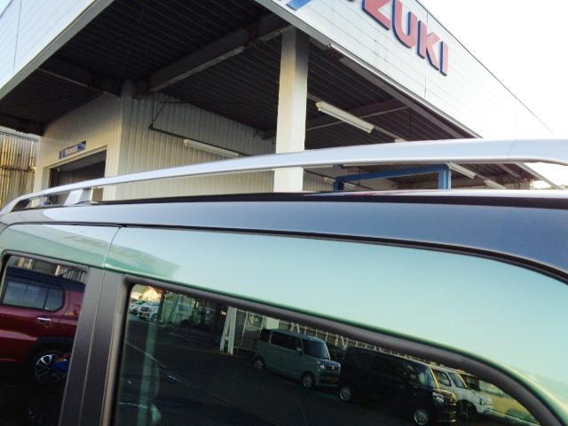 HYBRID X 2トーンルーフパッケージ装着車/サポカー(7枚目)