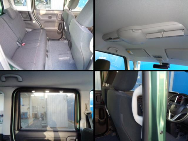 HYBRID X 2トーンルーフパッケージ装着車/サポカー(14枚目)