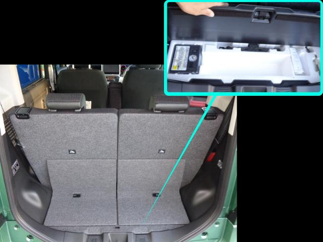 HYBRID X 2トーンルーフパッケージ装着車/サポカー(18枚目)