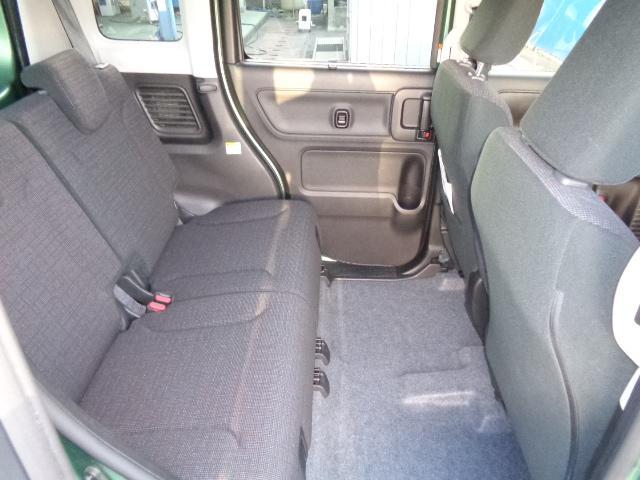 HYBRID X 2トーンルーフパッケージ装着車/サポカー(21枚目)