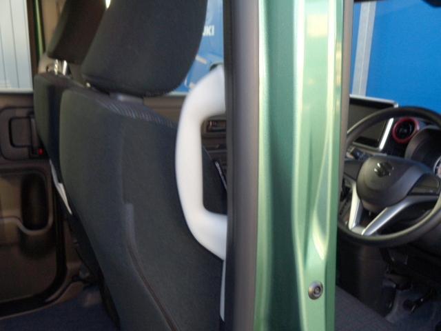 HYBRID X 2トーンルーフパッケージ装着車/サポカー(24枚目)