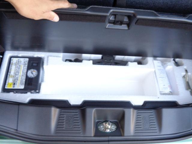 HYBRID X 2トーンルーフパッケージ装着車/サポカー(30枚目)