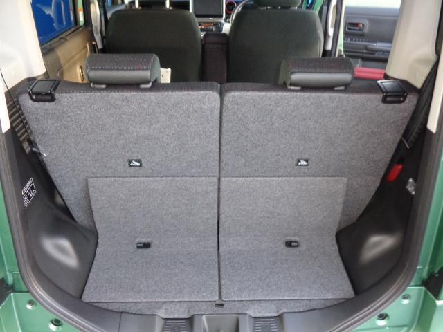 HYBRID X 2トーンルーフパッケージ装着車/サポカー(31枚目)