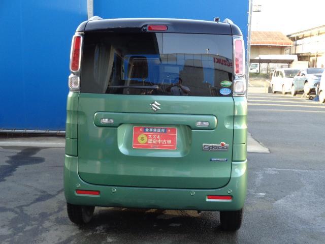 HYBRID X 2トーンルーフパッケージ装着車/サポカー(36枚目)