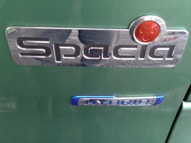 HYBRID X 2トーンルーフパッケージ装着車/サポカー(37枚目)