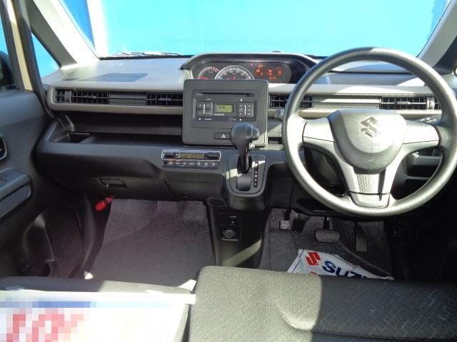 HYBRID FX 2型 CDプレーヤー装着車/サポカー(6枚目)
