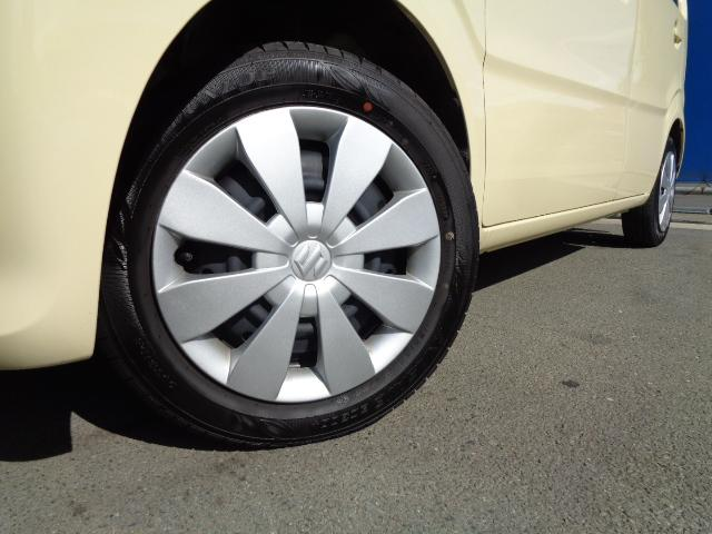 HYBRID FX 2型 CDプレーヤー装着車/サポカー(12枚目)