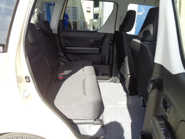 HYBRID FX 2型 CDプレーヤー装着車/サポカー(14枚目)