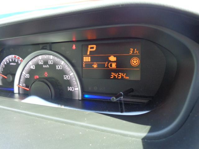 HYBRID FX 2型 CDプレーヤー装着車/サポカー(16枚目)