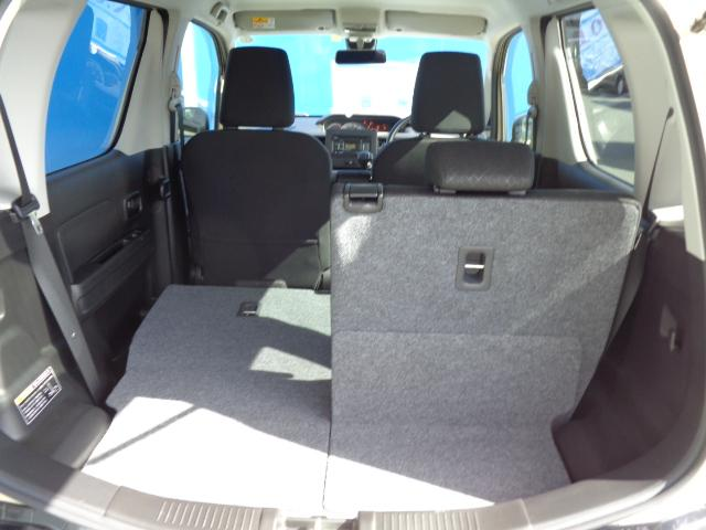 HYBRID FX 2型 CDプレーヤー装着車/サポカー(19枚目)