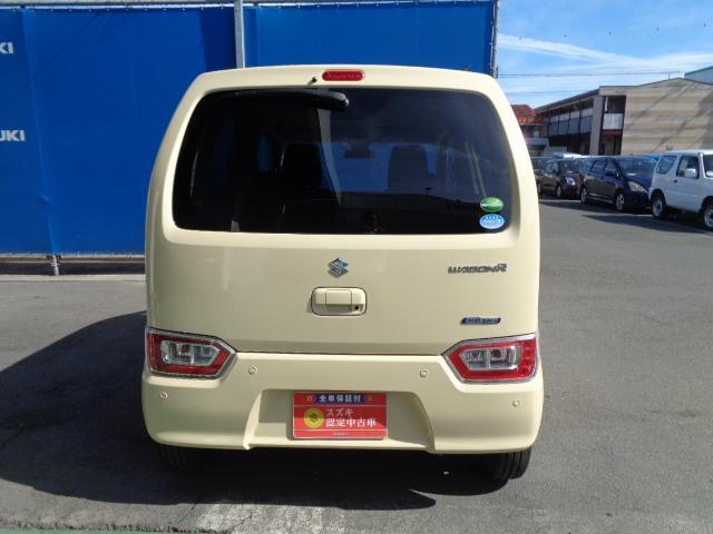HYBRID FX 2型 CDプレーヤー装着車/サポカー(35枚目)