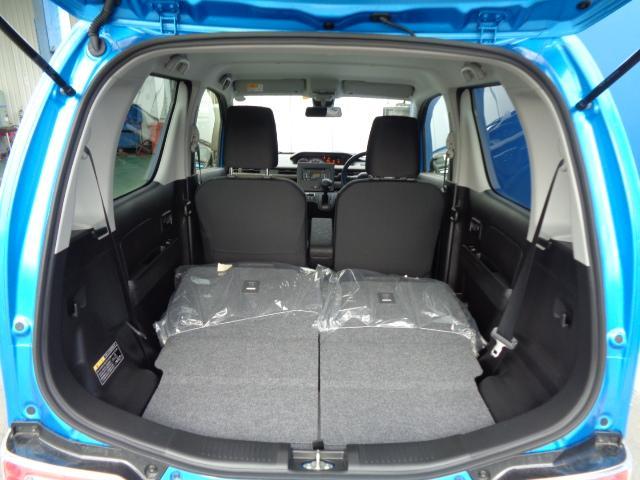 HYBRID FX 2型 CDプレーヤー装着車/サポカー(18枚目)