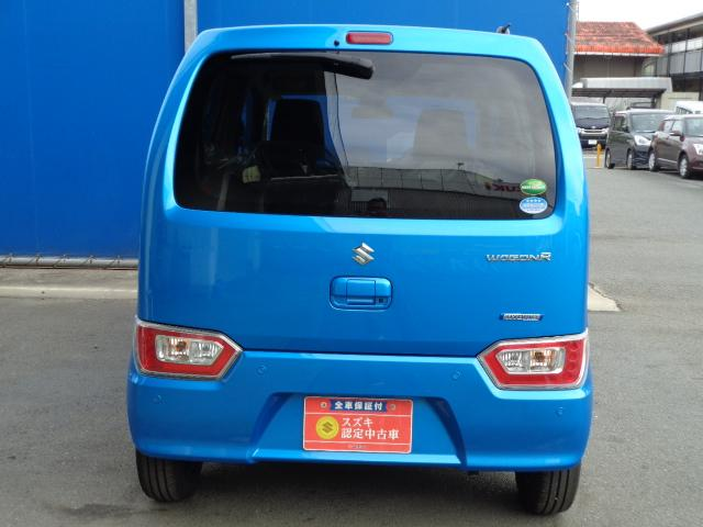 HYBRID FX 2型 CDプレーヤー装着車/サポカー(37枚目)