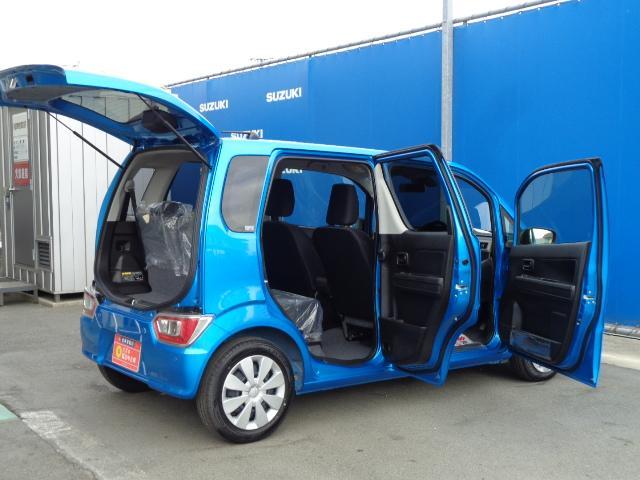 HYBRID FX 2型 CDプレーヤー装着車/サポカー(38枚目)