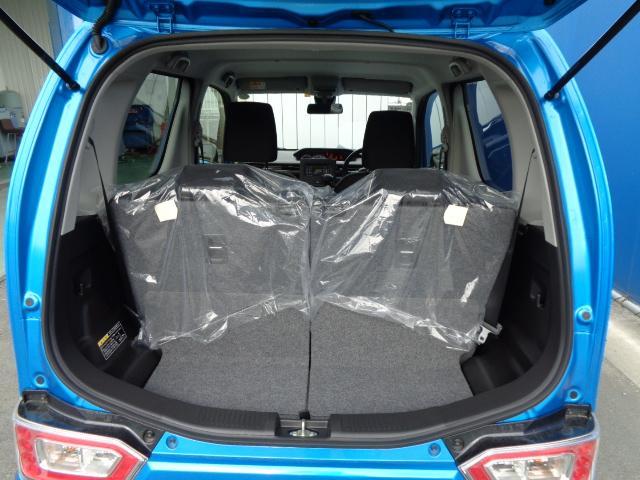 HYBRID FX 2型 CDプレーヤー装着車/サポカー(39枚目)