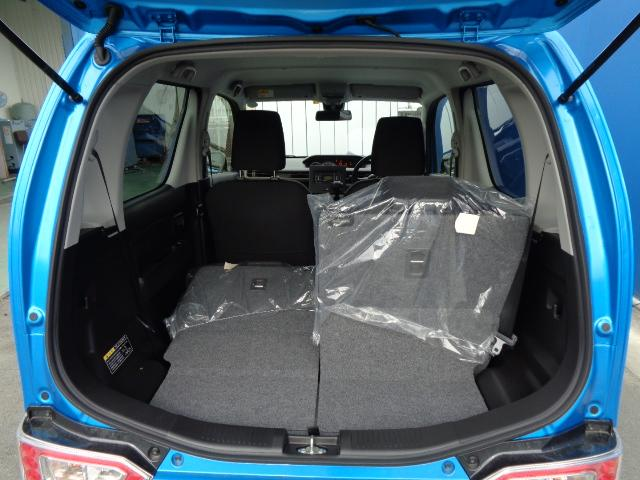 HYBRID FX 2型 CDプレーヤー装着車/サポカー(40枚目)