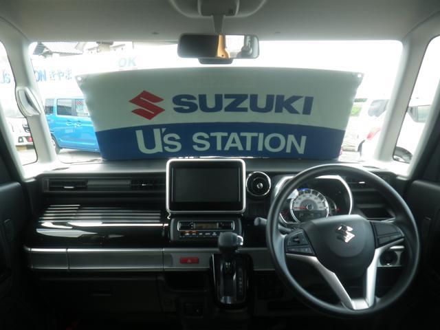 「スズキ」「スペーシアカスタム」「コンパクトカー」「佐賀県」の中古車9